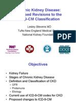Chronic Kidney Diesease