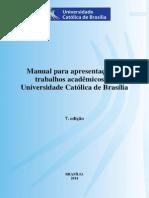 Manual Apresentacao Trabalhos 2014 7ed
