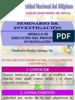 Seminario de Investigacion