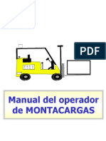 PPT MONTACARGAS