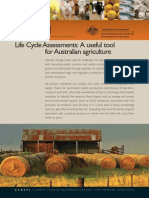 35 - Life Cycle Assessments for Green Diesel Production