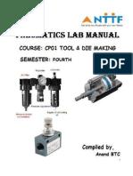Pneumatics Manual