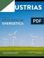 Revista Dpto Industrias - Especial Energía