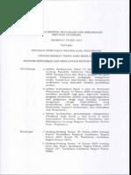 Permen Ppg Prajab Nomor 87 Tahun 2013
