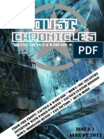 Dust Chronicles Issue 1