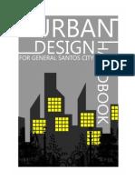 Urban Design Handbook for Gensan