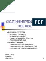 Circuit Implementation Strategies