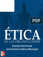 Ética.en.Las.organizaciones.pineda.marroquín