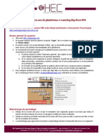 Instrucciones de uso de Plataforma e-Learning BigRiver.pdf