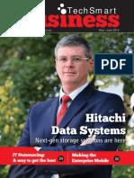 TechSmart Business 5, May/June 2014