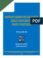 130606 CNuti Pistoia Controventi x Esistente