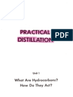 API - Distillation