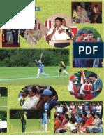 Diversity Cup 2006 Magazine Part2