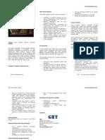 Gnt Nigeria-ccna Brochure
