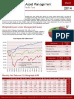 Octis Monthly Newsletter 2014-03