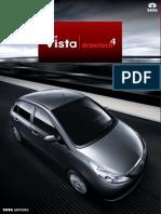 Vista Drivetech4 Brochure