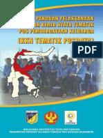 Buku Panduan Kkn Tematik Posdaya