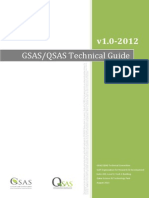 Final Draft QSAS Technical Guide