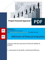 projectfinancialappraisaltechniques-140312052341-phpapp01