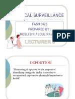 6.1_medical Survielliance (6) 6th Feb 2013