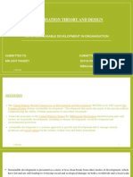 Organisation Theory and Design Ppt.-1