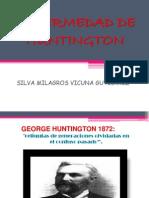Enfermedad de HuntinGton EXPO