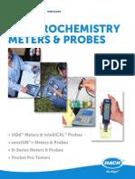 Vwr - Electrochemistry-meters & Probes