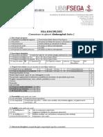 ELE0212 EAI RO Comunicare in Afaceri (Limba Engleza) - Limba 2