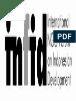 Infid Logo