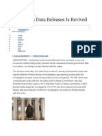 5release of Data April2013 WSJ