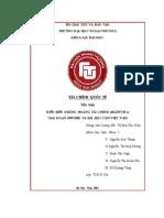 Diễn Biến Khủng Hoảng Tài Chính Argentina Giai Đoạn 1999-2002 Và Bài Học Cho Việt Nam