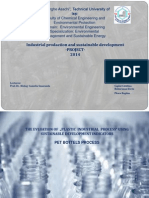 Industrial Production and Sustainable Development