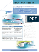 FactSheet Wave