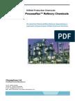 ProcessFlux - Oil Refining Chemical Treatments