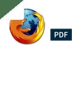 Logo, Firefox