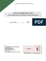 Ex1- Platine Contactor