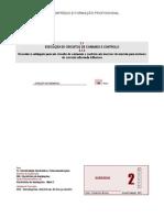 Ex2 - Platine Inversor de Marcha