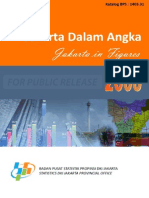 Jakarta Dalam Angka 2006