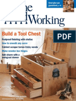 Fine Woodworking №234 August 2013