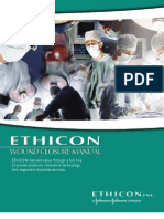 Ethicon Wound Closure Manual - (February 2004)