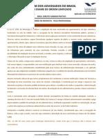20140601062313-Gabarito Justificado - Direito Administrativo