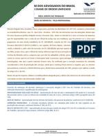 20140601062401-Gabarito Justificado - Direito Do Trabalho