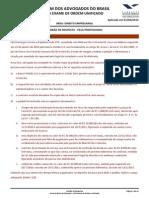 20140601062416-Gabarito Justificado - Direito Empresarial