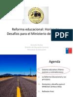 3.Ppt Gonzalo Muñoz Sistema Reforma Deg