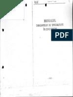 Manualul Dirigintelui de Santier