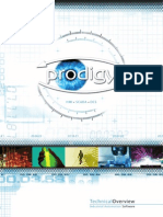 Prodigy V8 Industrial Automation Software Technical Overview