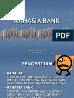 10 - Rahasia Bank