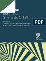 Edizioni CA' Foscari Studi Di Storia 1 2013