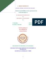 CD 5 Main Documentation