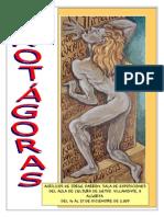 Catálogo Exposicion Getxo 2003